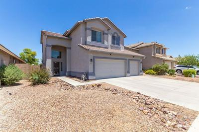 2042 W GOLDMINE MOUNTAIN DR, Queen Creek, AZ 85142 - Photo 1