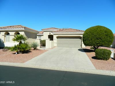 13758 W SOLA DR, Sun City West, AZ 85375 - Photo 1