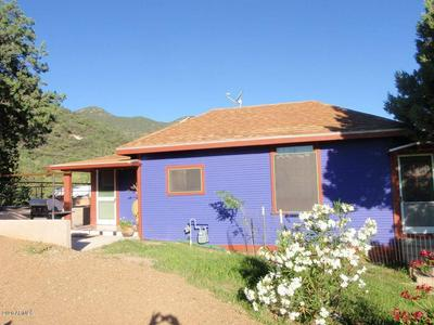 922 UPPER SIMS RD # A, BISBEE, AZ 85603 - Photo 2