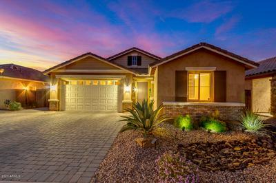 20290 E ARROWHEAD TRL, Queen Creek, AZ 85142 - Photo 1