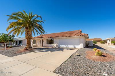 13920 W PINETREE DR, Sun City West, AZ 85375 - Photo 2