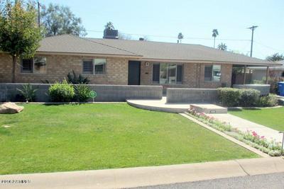 3015 E MONTECITO AVE, Phoenix, AZ 85016 - Photo 1