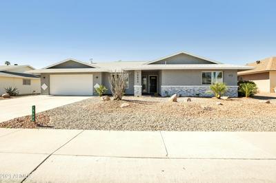 18606 N 132ND AVE, Sun City West, AZ 85375 - Photo 1