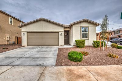 21234 W EATON RD, Buckeye, AZ 85396 - Photo 2