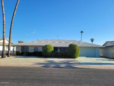 18011 N 134TH DR, Sun City West, AZ 85375 - Photo 1
