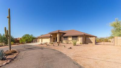 5592 E 18TH AVE, Apache Junction, AZ 85119 - Photo 1