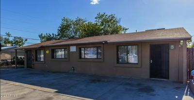 9606 N 10TH AVE, Phoenix, AZ 85021 - Photo 1