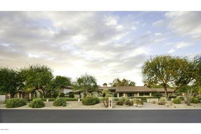 3328 E CAMINO SIN NOMBRE, Paradise Valley, AZ 85253 - Photo 1