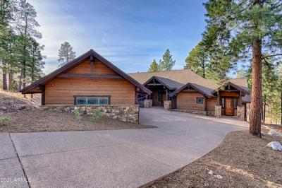 3456 S DEL AIRE CT, Flagstaff, AZ 86005 - Photo 2