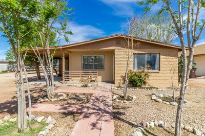 604 W 10TH ST, ELOY, AZ 85131 - Photo 1