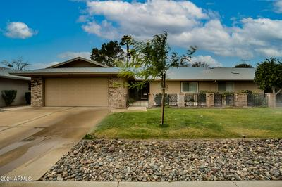 18218 N 125TH AVE, Sun City West, AZ 85375 - Photo 1