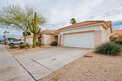 19219 N 138TH AVE, Sun City West, AZ 85375 - Photo 2