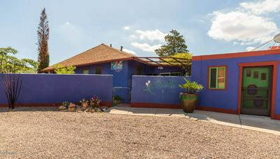 922 UPPER SIMS RD, BISBEE, AZ 85603 - Photo 1