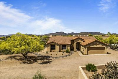8910 E LAZYWOOD PL, Carefree, AZ 85377 - Photo 1