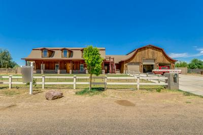 23628 S 196TH ST, Queen Creek, AZ 85142 - Photo 1