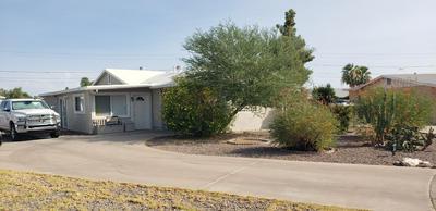 12433 N 112TH AVE, Youngtown, AZ 85363 - Photo 1