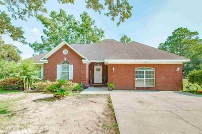 1059 W CHICAGO AVE, Loxley, AL 36551 - Photo 1