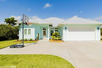 4673 BAYOU CT, ORANGE BEACH, AL 36561 - Photo 1