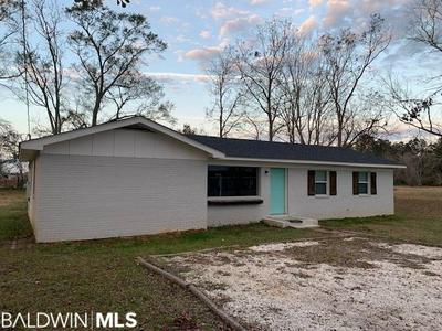4820 W HIGHWAY 4, Century, FL 32535 - Photo 1