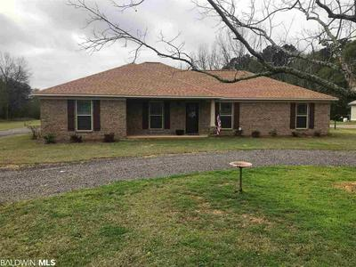 13676 STYX RIVER RD, Stapleton, AL 36578 - Photo 1