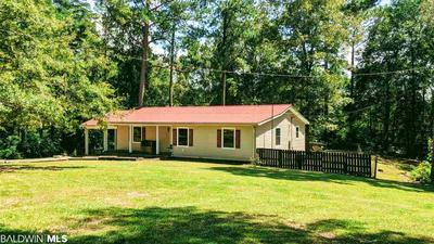3880 GAINESTOWN RD, Jackson, AL 36545 - Photo 1