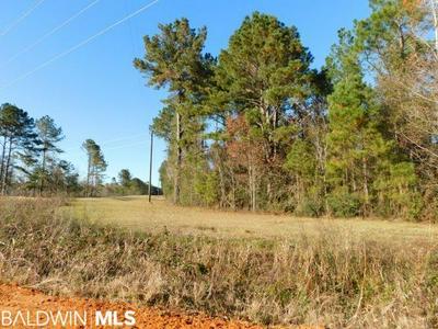 W STATE LINE ROAD, Century, FL 32535 - Photo 1