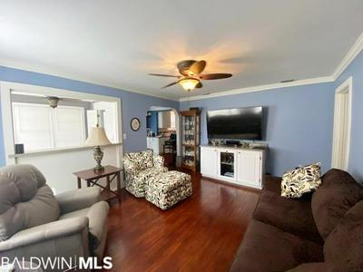 128 MARGARET ST, Mobile, AL 36607 - Photo 2