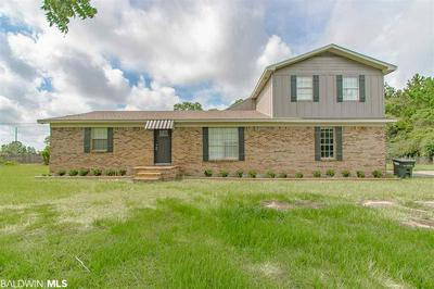34140 SPRING RD S, Stapleton, AL 36578 - Photo 1