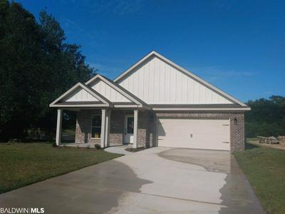 27423 YORKSHIRE DR, Loxley, AL 36551 - Photo 1