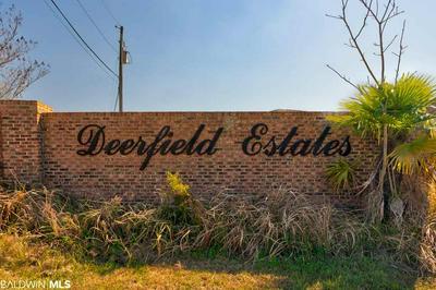 0 DEERFIELD COURT, Irvington, AL 36544 - Photo 1