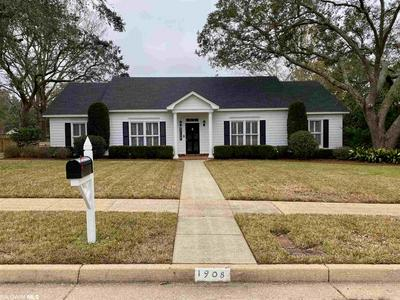 1908 HICKORY KNOT CT, Mobile, AL 36609 - Photo 2