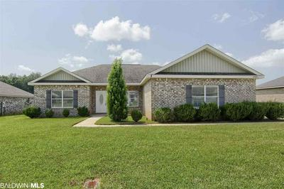 27401A MEADE TRL, Loxley, AL 36551 - Photo 1