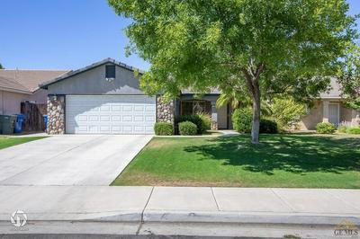 294 BIGHORN MEADOW DR, Bakersfield, CA 93308 - Photo 1