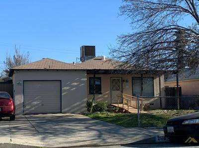 2116 WINGLAND DR, Bakersfield, CA 93308 - Photo 1