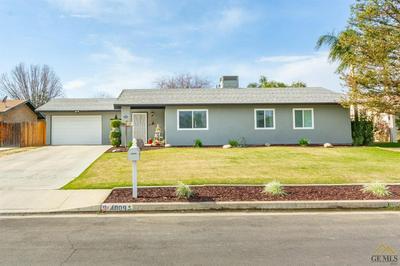 4009 MOSS ST, Bakersfield, CA 93312 - Photo 1