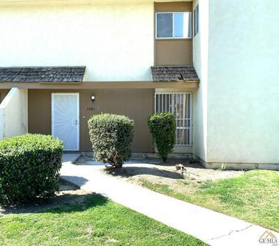 1001 VALHALLA DR APT D, Bakersfield, CA 93309 - Photo 1