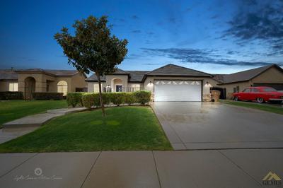 9309 APHRODITE ST, Bakersfield, CA 93306 - Photo 1
