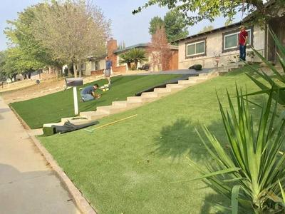 4029 COLUMBUS ST, Bakersfield, CA 93306 - Photo 1