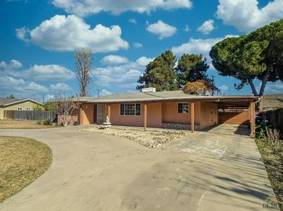 446 N THOMPSON RD, Tipton, CA 93272 - Photo 1
