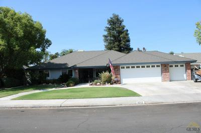 5213 DEVILLE CT, Bakersfield, CA 93308 - Photo 1