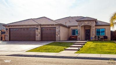 4203 SIERRA MADRE AVE, Bakersfield, CA 93313 - Photo 2