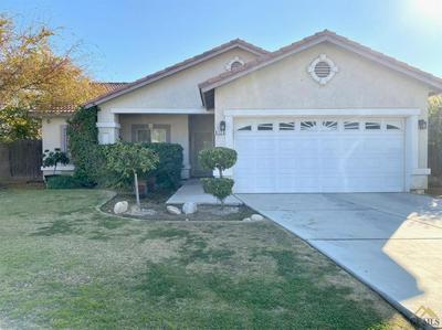 9123 LORELEI ROCK DR, Bakersfield, CA 93306 - Photo 1