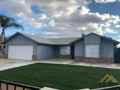 201 W LOS ANGELES AVE, Shafter, CA 93263 - Photo 1