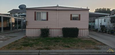 1601 POSO DR SPC 20, Wasco, CA 93280 - Photo 1