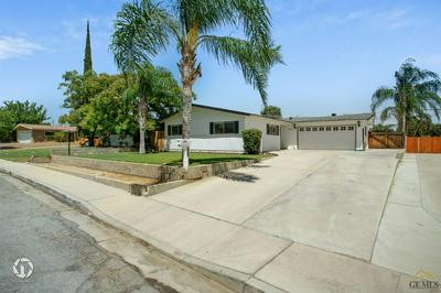 4112 KEVIN DR, Bakersfield, CA 93308 - Photo 1