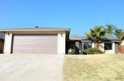 5808 KINGSLAND AVE, Bakersfield, CA 93306 - Photo 2