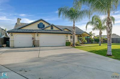 5110 KICKAPOO CT, Bakersfield, CA 93312 - Photo 2