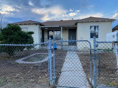 401 LOCUST ST, Bakersfield, CA 93308 - Photo 1