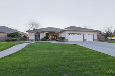 4503 PALISADES CIR, Bakersfield, CA 93308 - Photo 2