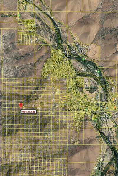 1 FRONTIER TRAIL-APN 054-232-26, Kernville, CA 93238 - Photo 1